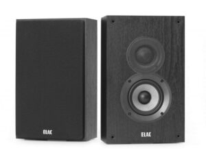 Elac Debut 2.0 OW4.2 On-wall Speakers