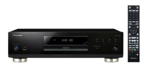 Pioneer UDP-LX500 UHD Blu-ray Player