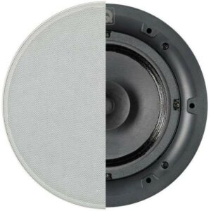 Q Acoustics Qi 65CB In-ceiling Speakers (Pair)