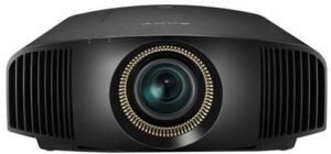 Sony VPL-VW570ES 4K Home Cinema Projector