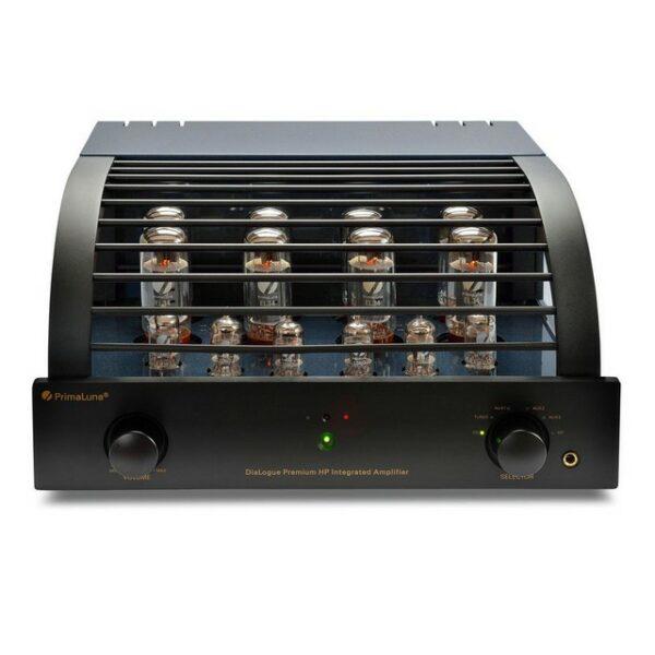 PrimaLuna DiaLogue Premium HP Integrated Amplifier