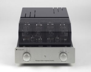 PrimaLuna ProLogue Classic Integrated Amplifier