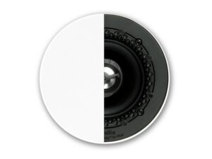 "Definitive Technology DI 4.5R Disappearing Series 4.5"" Round In-Ceiling Speaker (single)"