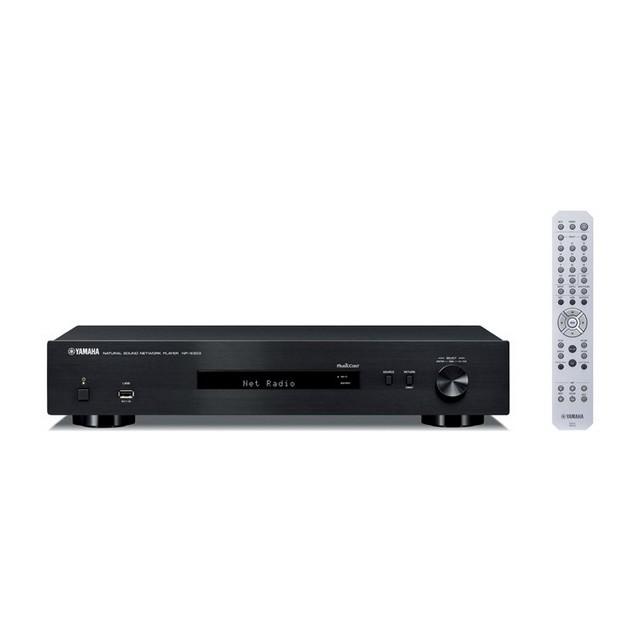Yamaha MusicCast NP-S303 Network Streamer