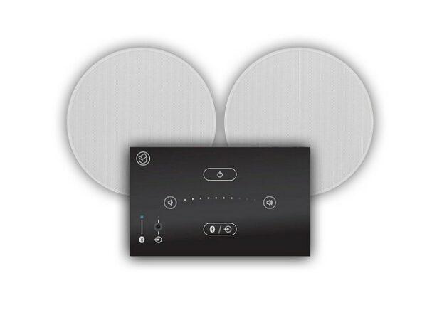 Systemline E50 Multi-Room Audio System