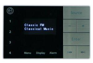 Systemline E100 Keypad