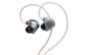 FiiO FH5 Quad Driver In-Ear Monitors