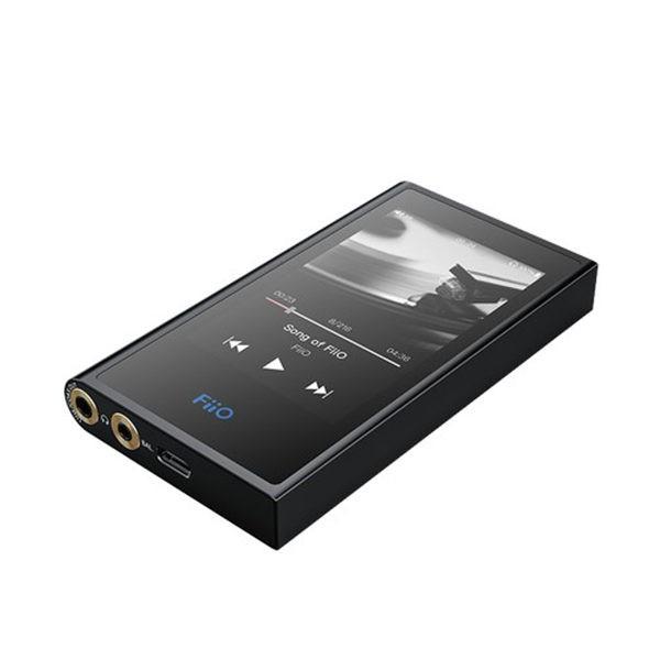 FiiO M9 Portable High-Resolution Audio Player