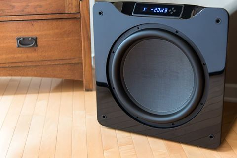 Big, bigger, biggest: subwoofers