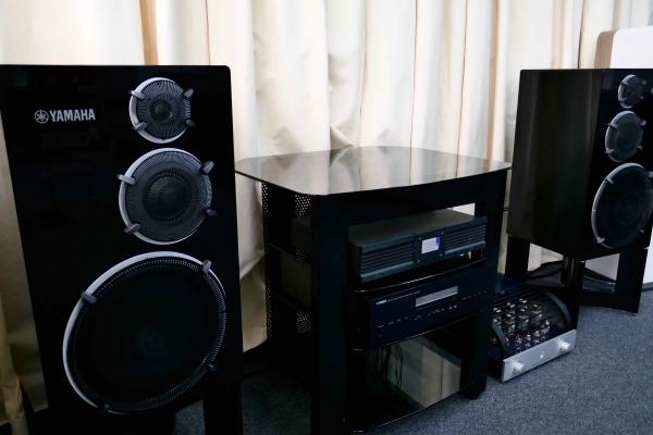Iconic speaker nostalgia