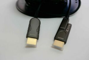 Rapallo HDMI 2.0 Active Optical Cable 25M