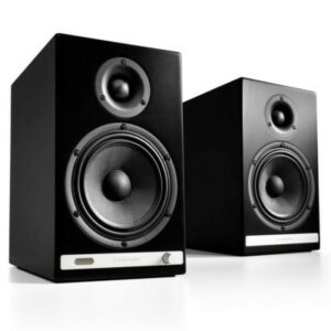 Audioengine HD6 Wireless Speakers