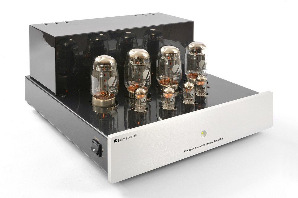 Primaluna Prologue Premium Power Amplifiers Monoblock Pair