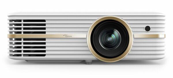 Optoma UHD51 4K UHD 3D Projector
