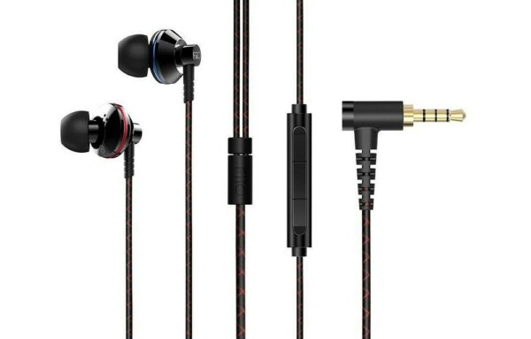 FiiO EX1 2nd Generation In-Ear Monitor