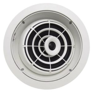 SpeakerCraft AIM8 ONE In-Ceiling Speaker