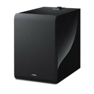 Yamaha MusicCast SUB 100 Wireless Subwoofer