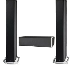 Definitive Technology BP9060 & CS9060 Speaker Package -0