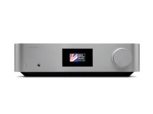 Cambridge Audio Edge NQ Preamplifier & Network Player