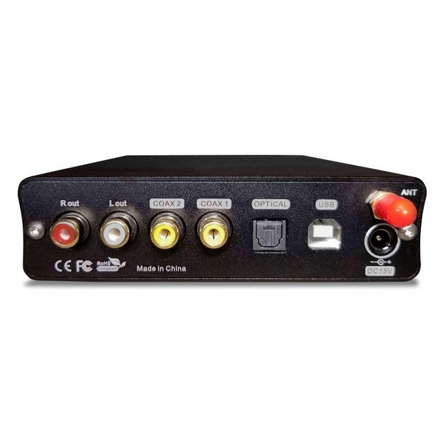 Topping DX3 Pro DAC Headphone Amplifier