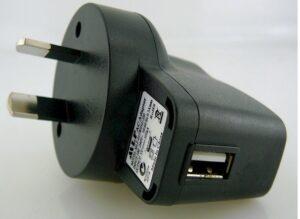 USB Power Adaptor