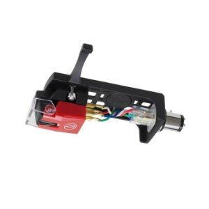 Audio Technica VM540ML-H Headshell/Cartidge Cambo Kit