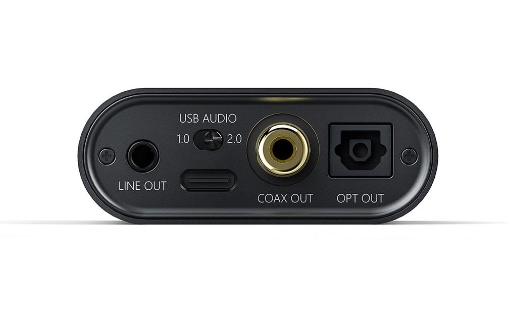 FiiO K3 Headphone Amplifier & USB-C DAC
