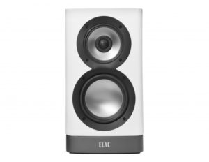 Elac Navis ARB-51 Bookshelf Powered Speaker