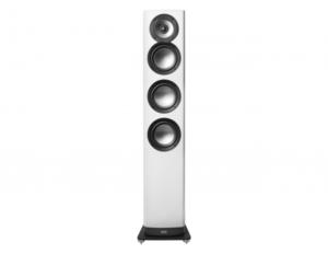Elac Navis AR-F51 Powered Floorstander Speakers
