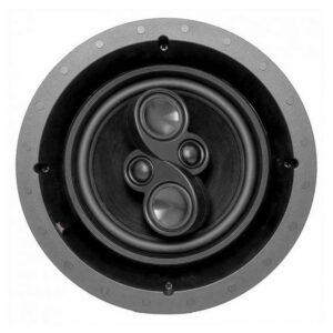 SpeakerCraft PROFILE AIM8 WIDE ONE in-ceiling surround speaker