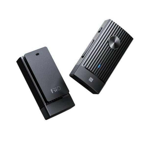 FiiO BTR1K Portable High-Fidelity Bluetooth Amplifier
