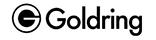 Rapallo AV | Products | Goldring