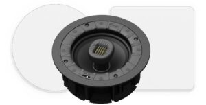 Goldenear Invisa 525 in ceiling speaker