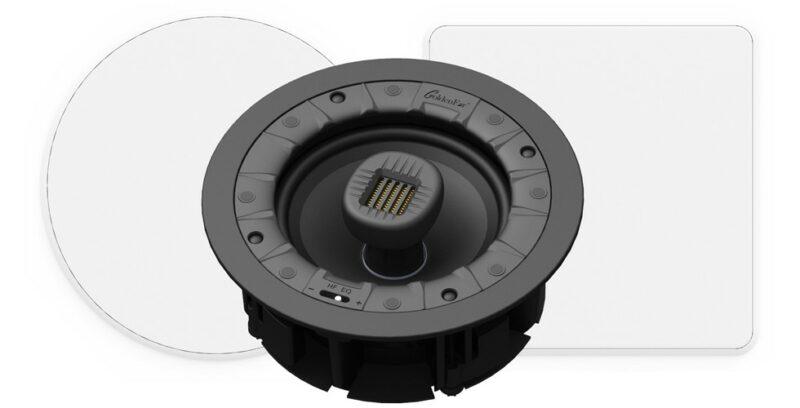 Goldenear Invisa 525 in ceiling speaker
