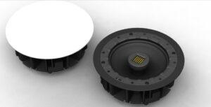 Goldenear Invisa 650 in ceiling speaker