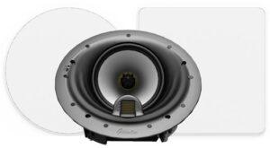 Goldenear Invisa HTR7000 in ceiling speaker