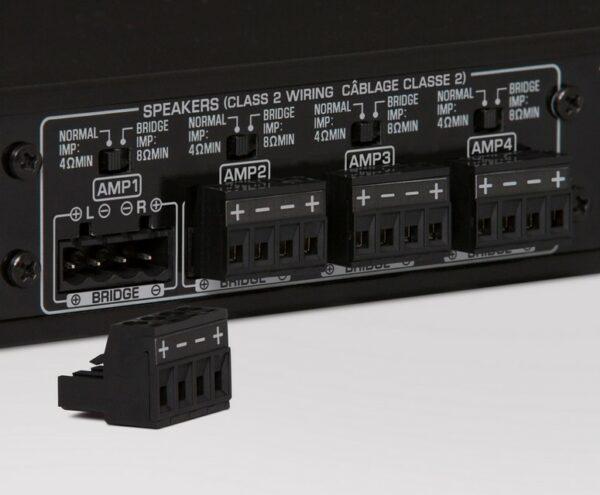 Yamaha XDA-AMP5400 Multi-Room Amplifier