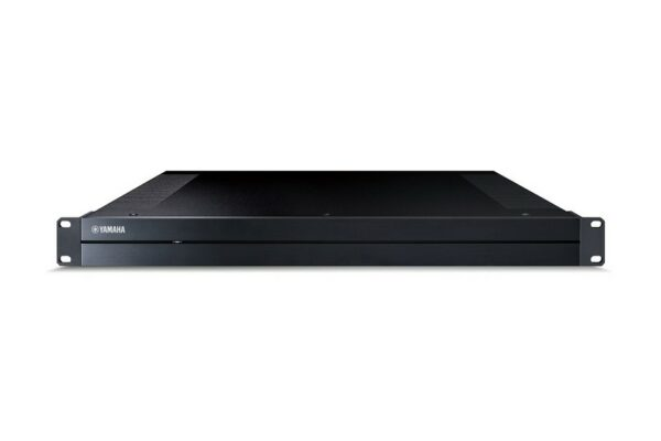 Yamaha XDA-QS5400 MusicCast Multi-Room Streaming Amplifier