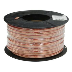 Dynamix 14AWG Speaker Cable 50M