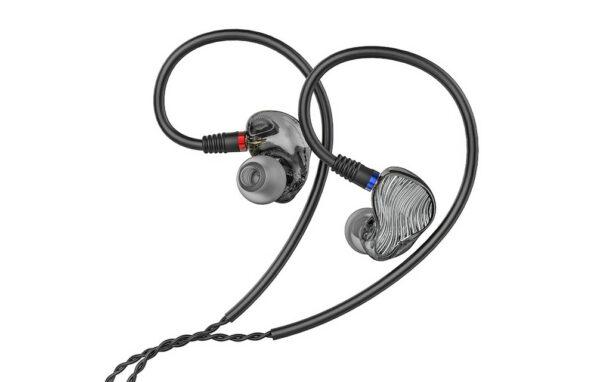 FiiO FA1 Single Balanced Armature In-Ear Monitors