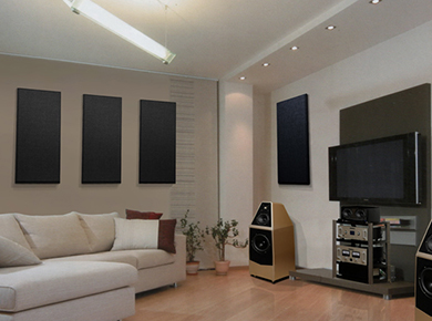 The Basics of Acoustic Treatment