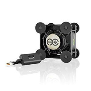 AC Infinity Multifan Mini Quiet USB Cooling Fan