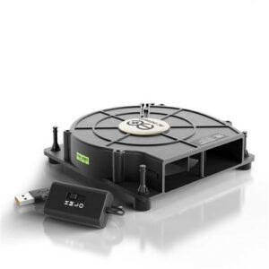 AC Infinity Multifan S2 Quiet USB Blower Fan