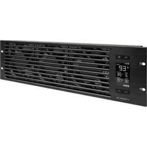 AC Infinity Cloudplate T9 Pro Quiet Rack Cooling Fan System