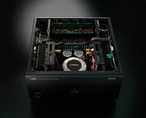 Yamaha Aventage MX-A5200 11-Channel Power Amplifier