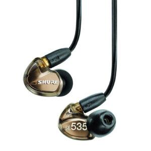 Shure SE535 BT1 Sound Isolating Earphones