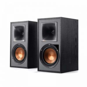 Rapallo | Klipsch R-15PM Powered Monitor Speakers