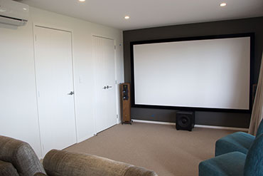 Home Theatre Dreaming