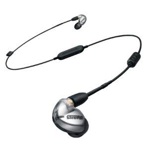 Shure SE425 Sound Isolation Bluetooth Earphones