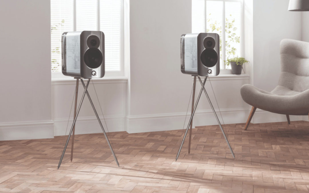 How to identify good speakers?